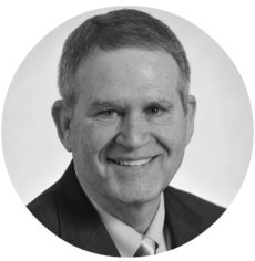 Picture of Brian Vance, CEO of Heritage Financial Corporation