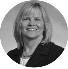 Picture of Christine Heckert, SBA Lending Manager