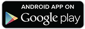 Image of the Google Play app store icon